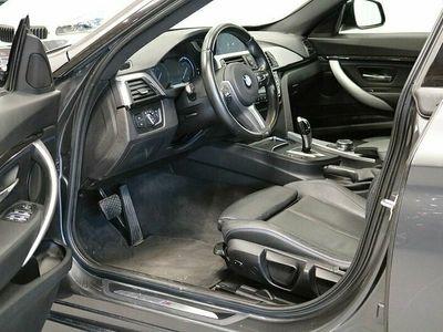 begagnad BMW 320 Gran Turismo d xDrive Steptronic M Sport Nav 190hk
