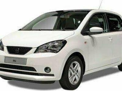 begagnad Seat Mii electric PRIVATLEASING FR 2.995:-