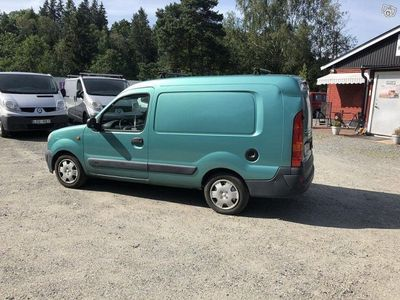 used Renault Kangoo Express Maxi 1.5 dCi Nybes -05