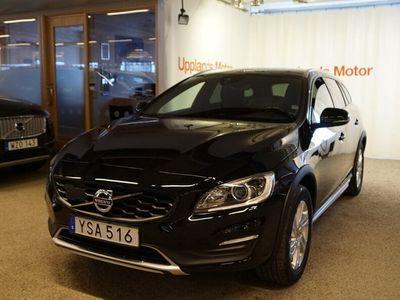 begagnad Volvo V60 CC D3 Classic Plus 2018, Kombi 239 000 kr