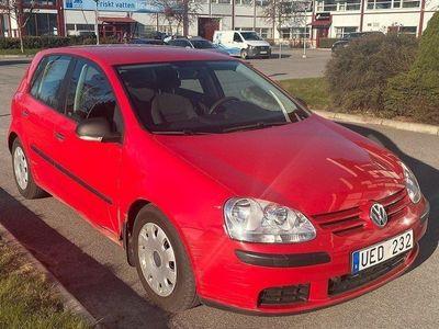 begagnad VW Golf 5-dörrar 1.4 TSI 11000 MIL RE