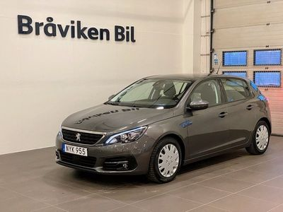 begagnad Peugeot 308 5D ACTIVE PT 130 AUT | Apple Carp