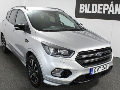 begagnad Ford Kuga 1.5 T E85 150 ST-Line Edt 5-d A 2020, SUV 274 000 kr