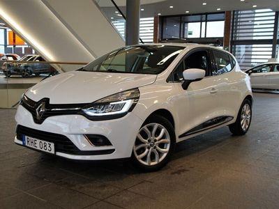 begagnad Renault Clio PhII Energy TCe 90 Intens 5-d