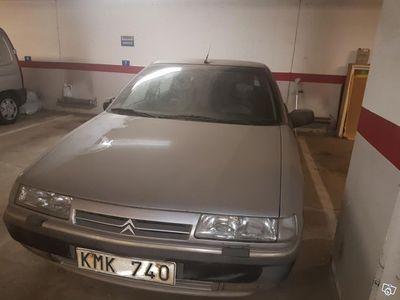begagnad Citroën Xantia