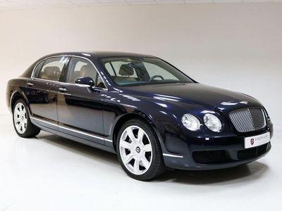 begagnad Bentley Flying Spur C