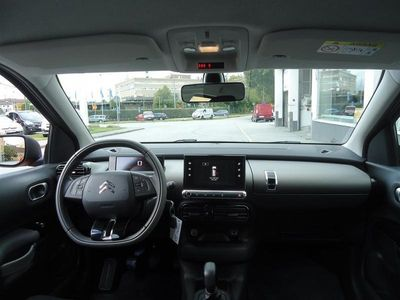begagnad Citroën C4 Cactus Blue HDi 100 Feel