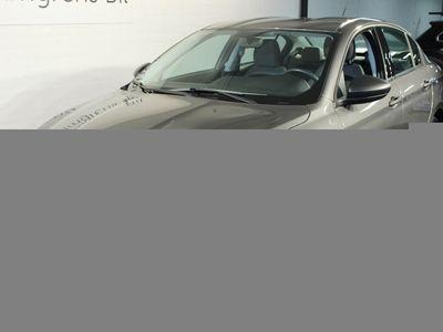 begagnad Fiat Tipo 1.6 E-torq 110hk Automat Sedan Låga mil