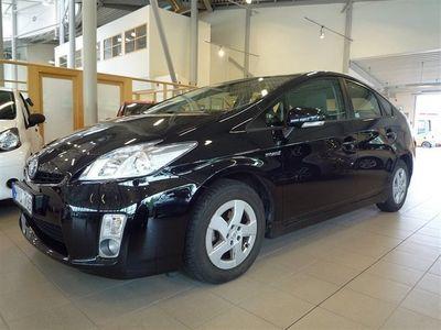 begagnad Toyota Prius 1,8 5-D