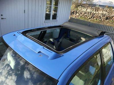 begagnad VW Lupo 1.4 16V Open Air -00
