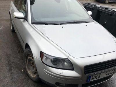 brugt Volvo V50 2,0d -05