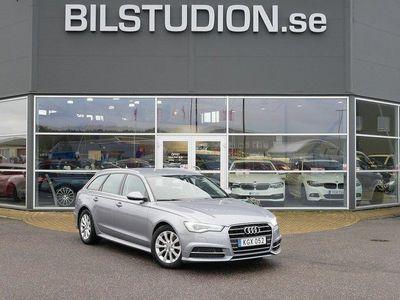 begagnad Audi A6 2.0TDI Ultra 190hk,S-Line,7.100mil,EU