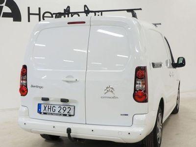 begagnad Citroën Berlingo L2