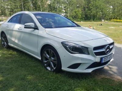 usata Mercedes CLA220 -14