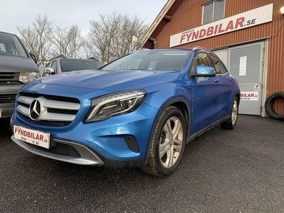 gebraucht Mercedes GLA200 / URBAN LINE / 2400 MIL -15