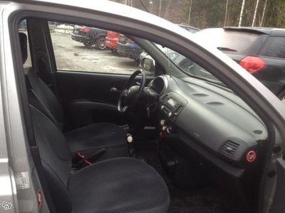 begagnad Nissan Micra 1.2 5dr, NY bes&skatt, 15350mil -04
