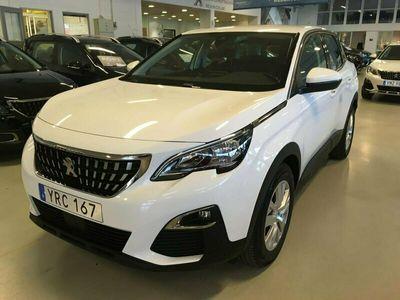 begagnad Peugeot 3008 1.2 Active 130hk