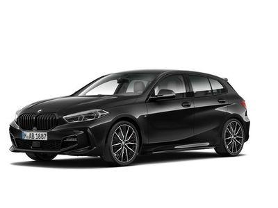 begagnad BMW 120 d xDrive M Sport Navi Drag 19'' M Bakspoiler