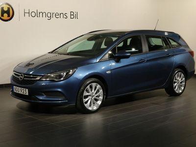 used Opel Astra Enjoy Sports Tourer 1.4T / 125hk