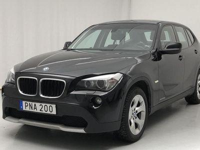 begagnad BMW X1 xDrive20d, E84