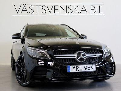 begagnad Mercedes C43 AMG C-Klass4Matic / Premium