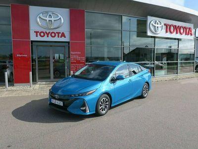 begagnad Toyota Prius Plug-in Hybrid 1.8 Plug-in Hybrid Active