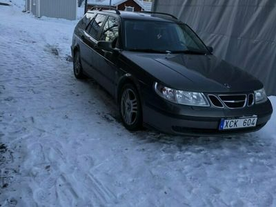 begagnad Saab 9-5 LINEARBUS05 SP-