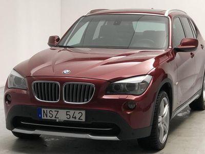 begagnad BMW X1 xDrive23d, E84