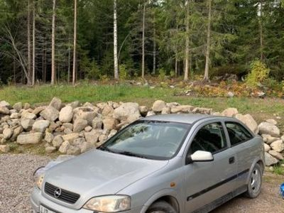 used Opel Astra 3d club -99