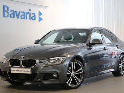 begagnad BMW 330e Sedan M Sport Nav