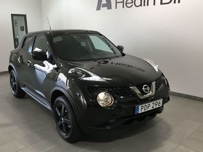 used Nissan Juke 1,6L 110 XTRONIC N-CONNECTA 2WD MY18