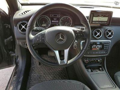 begagnad Mercedes A180 -14