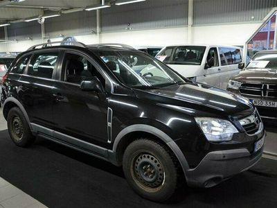 begagnad Opel Antara 2.4 4x4 Drag 2008, SUV 59 900 kr
