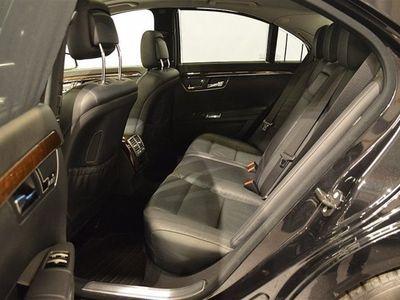 gebraucht Mercedes S350 CDI -10