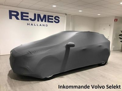 usado Volvo V40 D2 Business Advanced Inkommande Selektbil