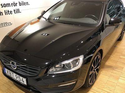 begagnad Volvo V60 T3 aut Classic Edition