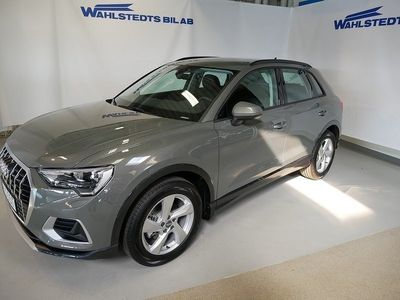 begagnad Audi Q3 35 TFSI 150HK ADVANCED