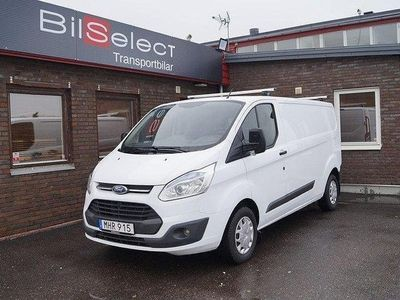 begagnad Ford Custom TRANSIT2,2 TDCi 310 L2 LEASEBAR