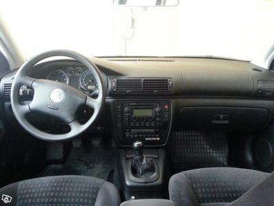begagnad VW Passat 03 1.8 turbo -03