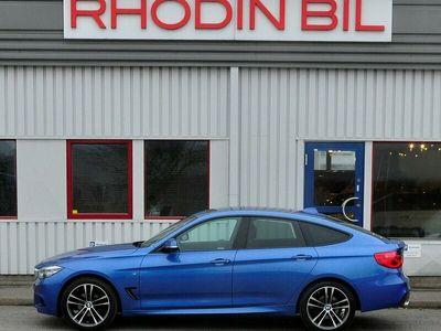 begagnad BMW 320 Gran Turismo 190hk xDrive Aut M Sport Skinn Panorama Dragkrok