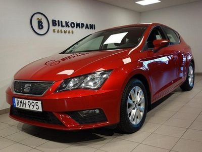 used Seat Leon ST 1.4 ACT 150 DSG7 Xcellence