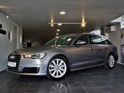 begagnad Audi A6 3.0 TDI Quattro / Sport Edition / Vä