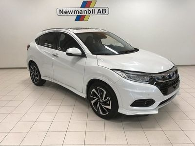 begagnad Honda HR-V 1.5 i-VTEC CVT Executive NAVI ADAS 130hk