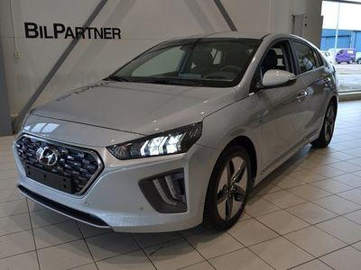 begagnad Hyundai Ioniq 1.6 Hybrid Premium 2020, Halvkombi 271 700 kr