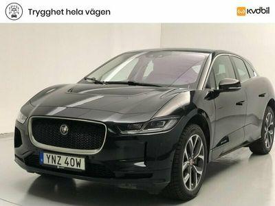 begagnad Jaguar I-Pace EV400 AWD 2020, SUV Pris 710 000 kr