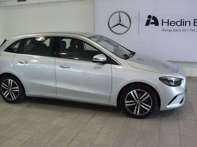 used Mercedes 180 B-KlassProgressive, Navi, Widescreen