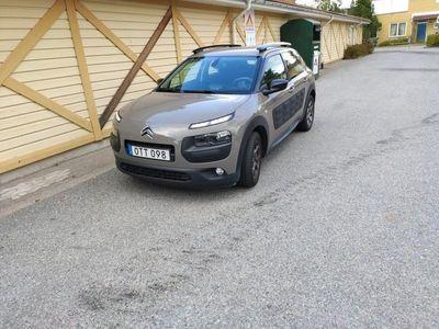 begagnad Citroën C4 Cactus 1.2 / Låga mil