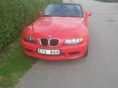 begagnad BMW Z3 1.9