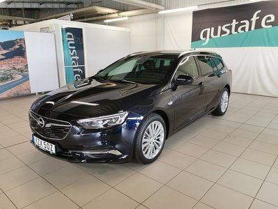 begagnad Opel Insignia ST 1.5 Business 165hk Drag/Värmare *Demo*