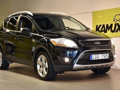 brugt Ford Kuga 2.0 TDCi 163hk Aut Drag